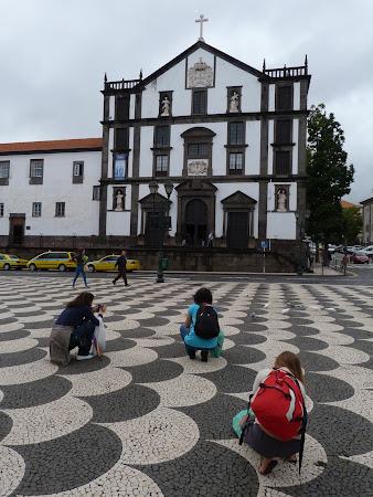 Obiective turistice Funchal