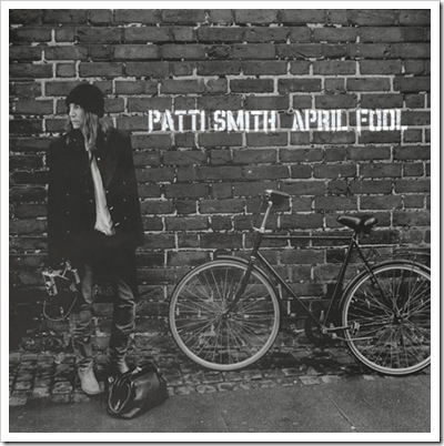 Patti Smith 'Banga' Album