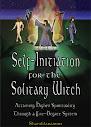 Auto Iniciação For The Witch Solitário