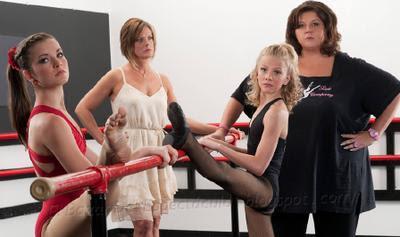 Dance moms ultimos episodios desde el bio el for Ultimos chimentos del espectaculo