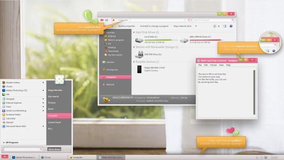 ichigo_pistachio_for_windows_7