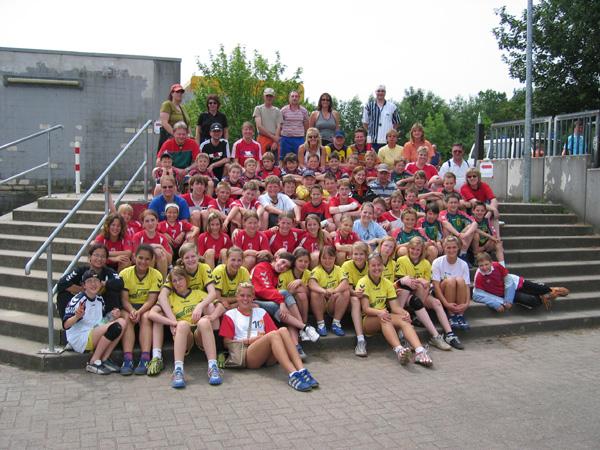 HSG-Teilnehmer 2006