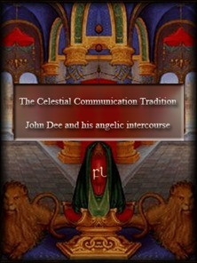 The Celestial Communication Tradition Cover