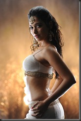 Tamanna Hot Wallpapers in Badrinath film_2
