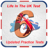 LATEST LIFE IN THE UK TEST - 6