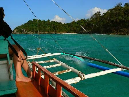 Pledoarie pentru Filipine:  Pe langa Boracay