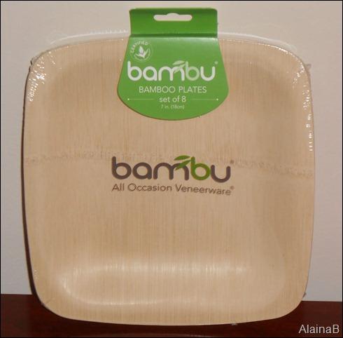 reviews22 002 & A Green Alternative to paper Plates: Paperless Kitchen - Bullocku0027s Buzz