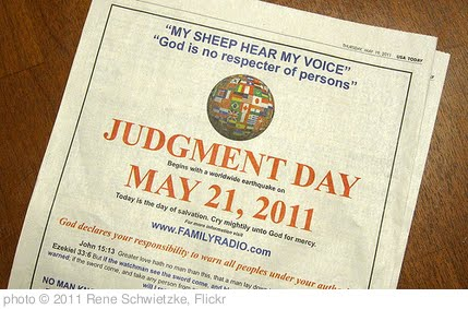 '20110520-judgment-day-large' photo (c) 2011, Rene Schwietzke - license: http://creativecommons.org/licenses/by/2.0/