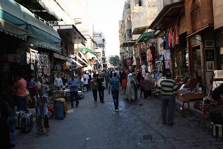 Imagini Cairo: Prin Bazar