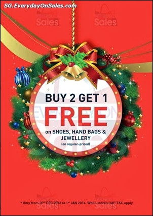 15eb234c82f229 Forever 21 Christmas Sale 2013 Jualan Gudang Jimat Deals EverydayOnSales  Offers