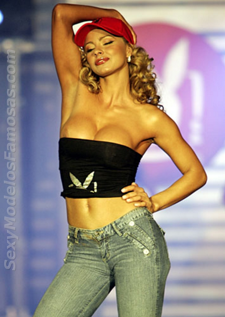 Esperanza Gomez – Fotos Miss  TV Colombia 2005 Foto 1