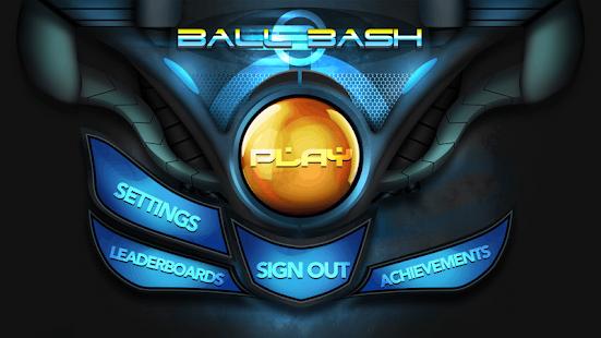 Ball Bash: Brick Breaker - náhled
