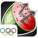 Fruits Archery Olimpics icon