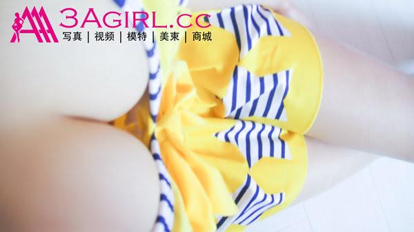[3Agirl]3A女郎 2016-04-19 No.552-3A女郎图片 - idols