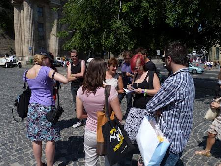 Obiective turistice Ungaria: rezolvare vanatoarea de comori