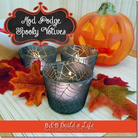 mod poged votives for halloween