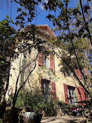 Atelier Cézanne à Aix-en-Provence