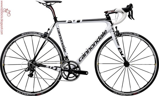 Cannondale SUPERSIX EVO DURA-ACE