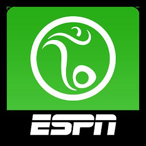ESPN FC Futbol y Copa Mundial