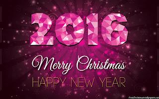 Tải bộ hình nền Giáng Sinh - Noel 2016 - Merry Christmas 2016 Wallpapers