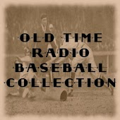 Baseball OTR Collection