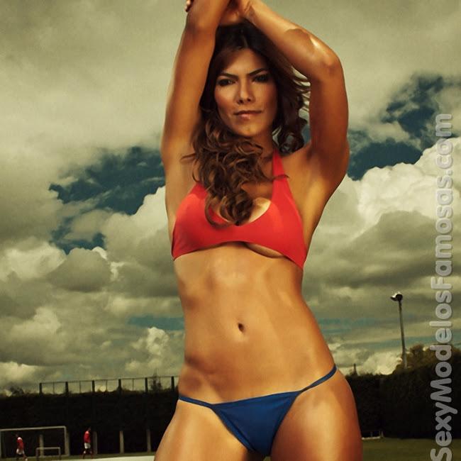 Luisa Fernanda Arango La Titular Foto 6