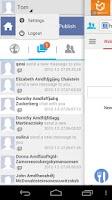 Screenshot of Galaxy Flash Browser