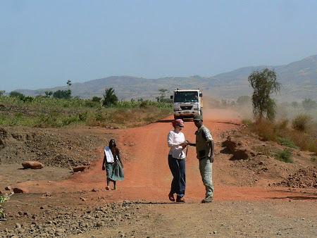 Sosea Etiopia