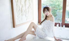 Sugar小甜心 Xiao Tianxin- MiStar Vol.104 [56P171M]