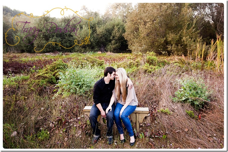 Fallbrook Engagement Photography San Diego Wedding  030