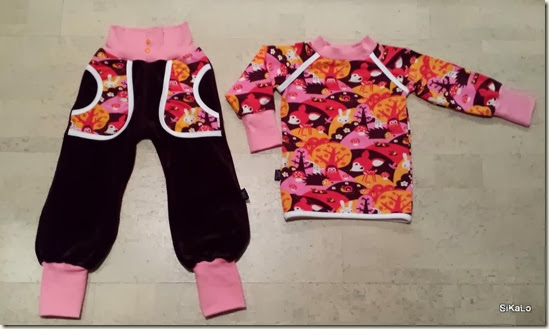 471ac36b2 SiKaLo: Enda mer heilt spesielle og jublende fine klær!