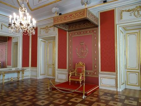 19. Tronul regelui polonez.JPG