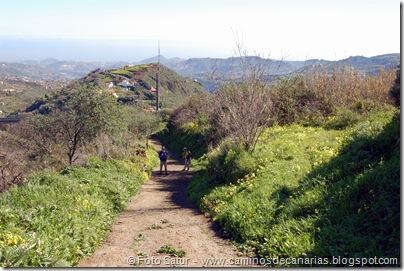4905 Las lagunetas-Los Arbejales