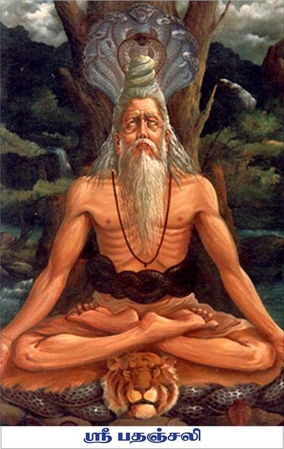 பதஞ்சலி யோக சூத்திரம் ஒரு சிறு விளக்கம் க்கான பட முடிவு