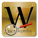 Encyclopédie Wiki (Wikipedia) icon