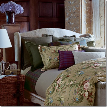 Ralph Lauren Bedding