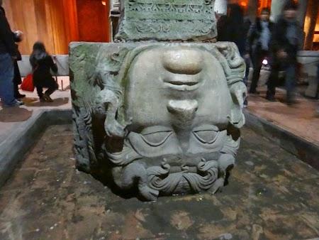 Capul Meduzei
