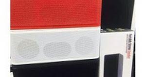 Loa Bluetooth, Đọc Thẻ Nhớ B61 -ÂM THANH CỰC HAY