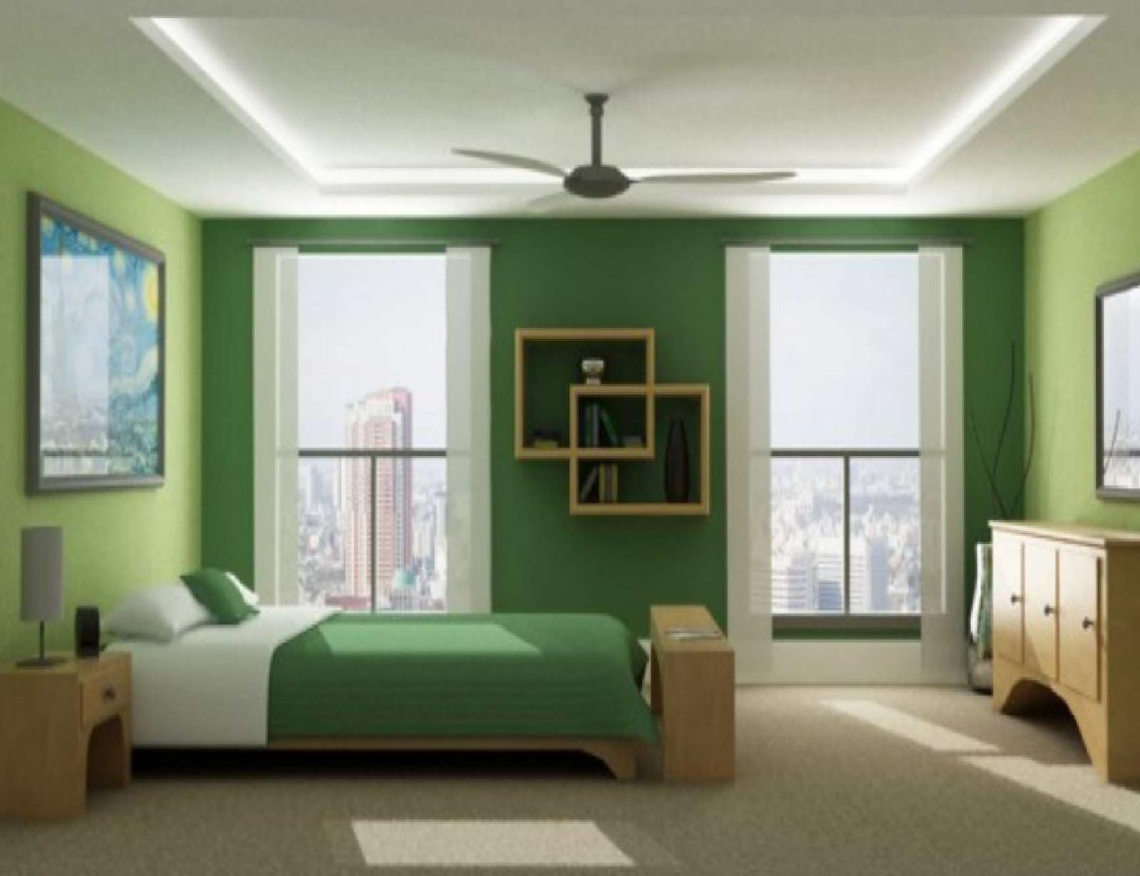 Desain Interior Apartemen Minimalis InfoMedia Digital