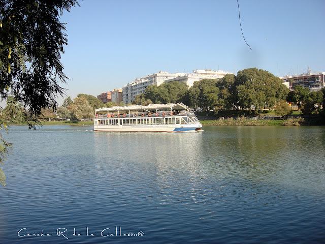 Sevilla - Triana 29 - 11 - 2011 (30).JPG