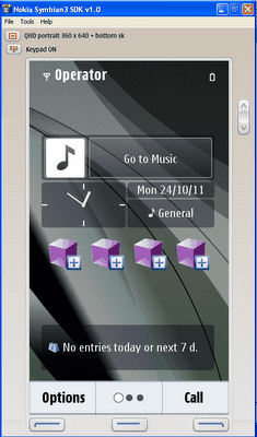How to Run Symbian Applications on Windows PC