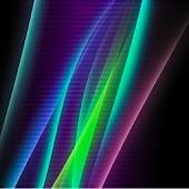 Neon Theme