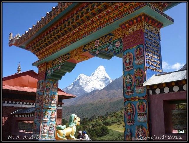 trekking-everest-5-parte-de-gorashep a Kathmandu