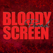 Bloody Screen Prank