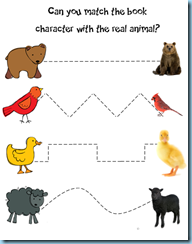 photo about Brown Bear Brown Bear Printable Books referred to as Brown Go through, Brown Undergo Printables ~ Current! - 1+1+1\u003d1