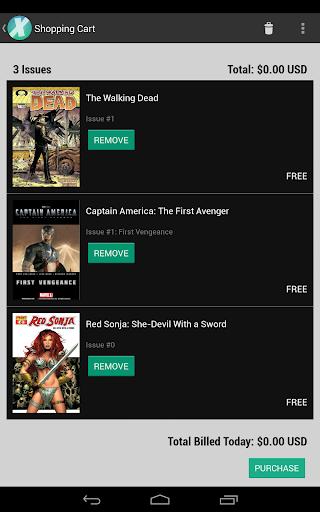 【免費漫畫App】Comics-APP點子