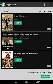 Comics Screenshot 27