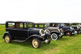 Dalyvių ir automobilių registracija