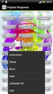 【免費漫畫App】流行鈴聲-APP點子