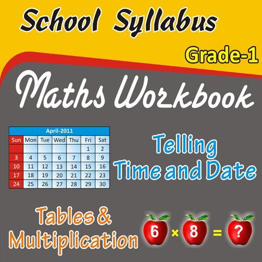 Grade-1-Maths-Mental Math-2